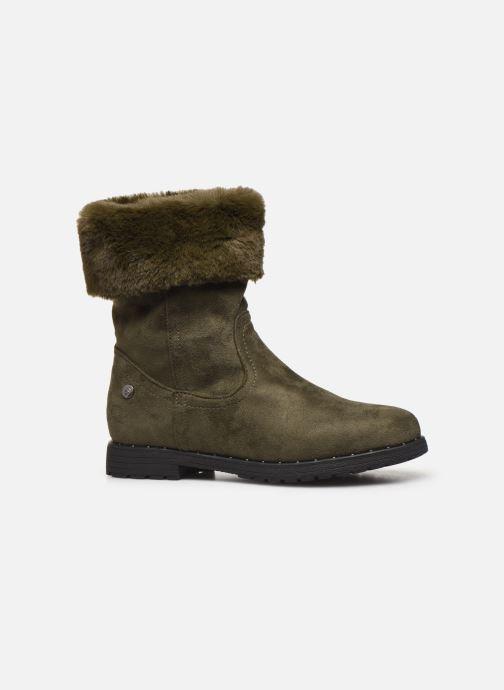 Bottines et boots Xti 55876 Vert vue derrière