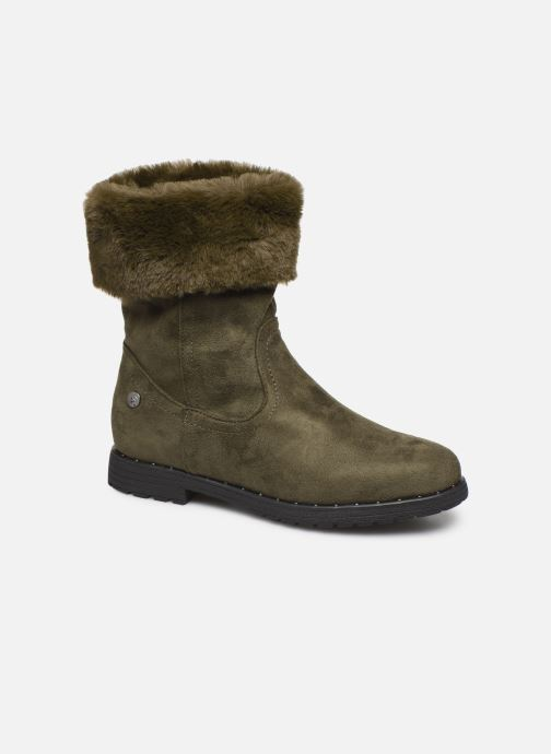 Bottines et boots Xti 55876 Vert vue détail/paire