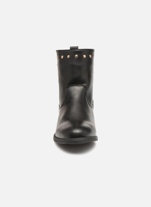Boots en enkellaarsjes Xti 55884 Zwart model