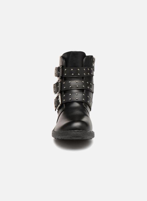 Bottines et boots Xti 55892 Noir vue portées chaussures