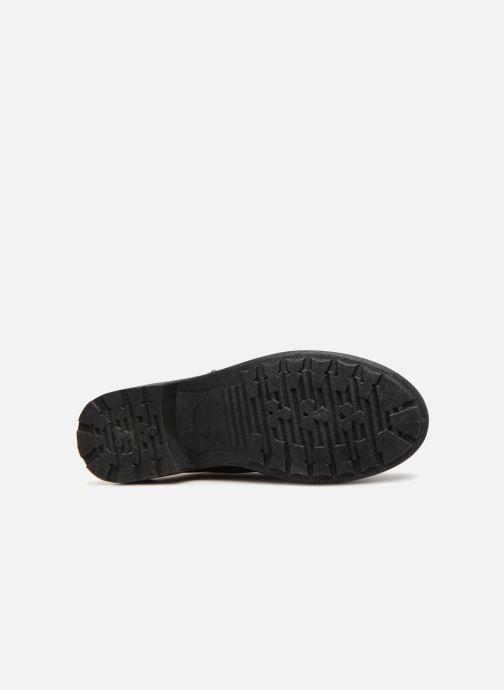 Bottines et boots Xti 55892 Noir vue haut