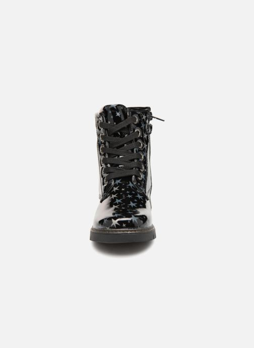 Bottines et boots Xti 55937 Noir vue portées chaussures