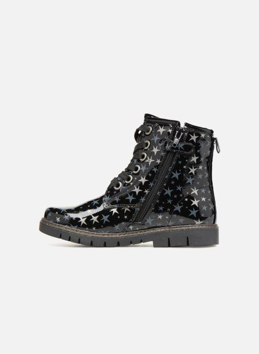 Bottines et boots Xti 55937 Noir vue face