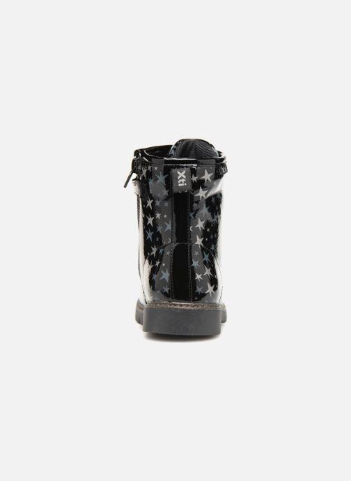 Bottines et boots Xti 55937 Noir vue droite