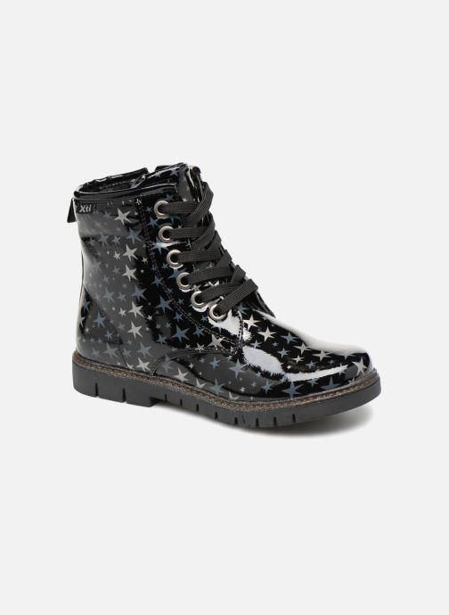 Bottines et boots Xti 55937 Noir vue détail/paire