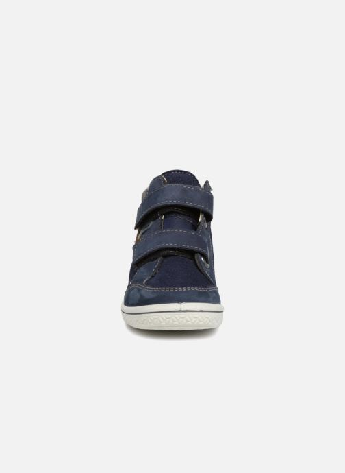 Trainers PEPINO Kimo-tex Blue model view