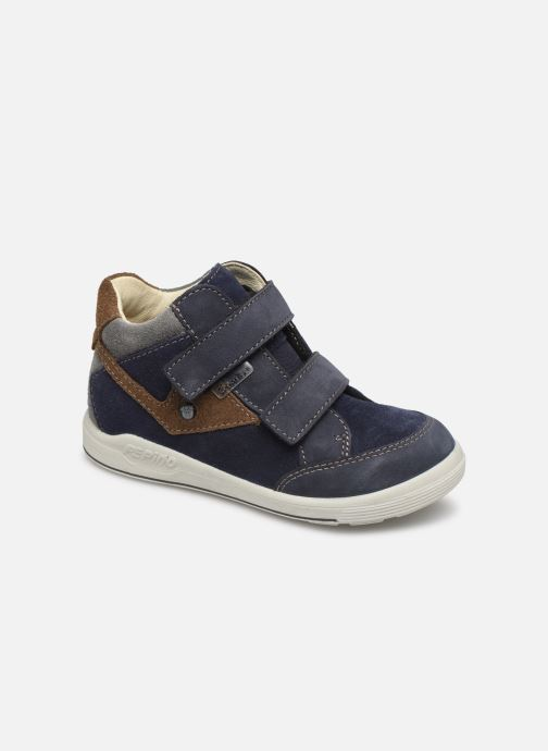 Sneaker Pepino Kimo-tex blau detaillierte ansicht/modell