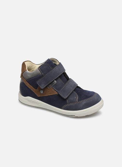 Sneakers Pepino Kimo-tex Azzurro vedi dettaglio/paio