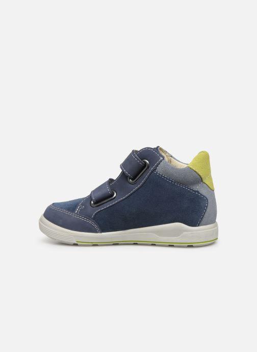 Sneakers PEPINO Kimo-tex Azzurro immagine frontale