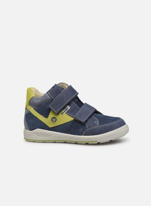 Sneakers PEPINO Kimo-tex Azzurro immagine posteriore