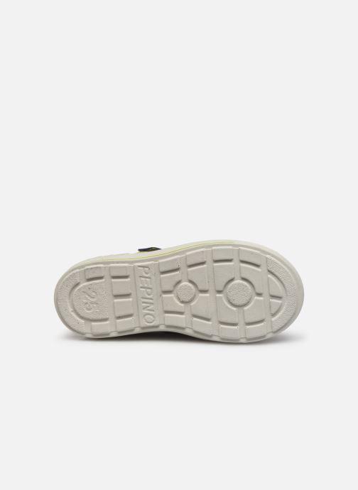 Sneakers PEPINO Kimo-tex Azzurro immagine dall'alto