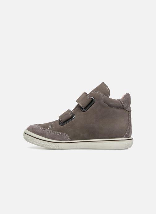 Sneaker Pepino Lara-tex grau ansicht von vorne