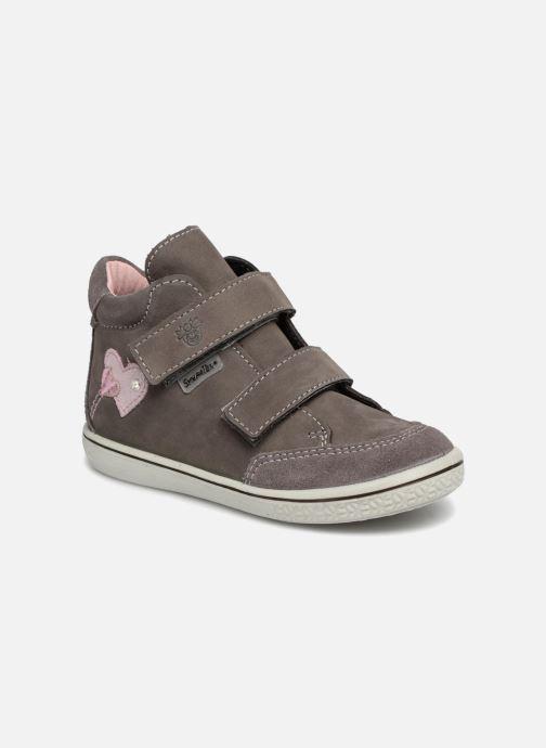 Sneaker Pepino Lara-tex grau detaillierte ansicht/modell