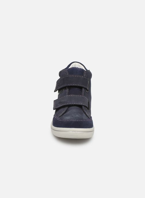 Sneakers Pepino Lara-tex Blauw model