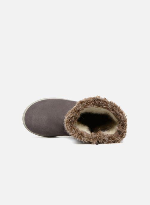 Stivali PEPINO Usky-dry Marrone immagine sinistra