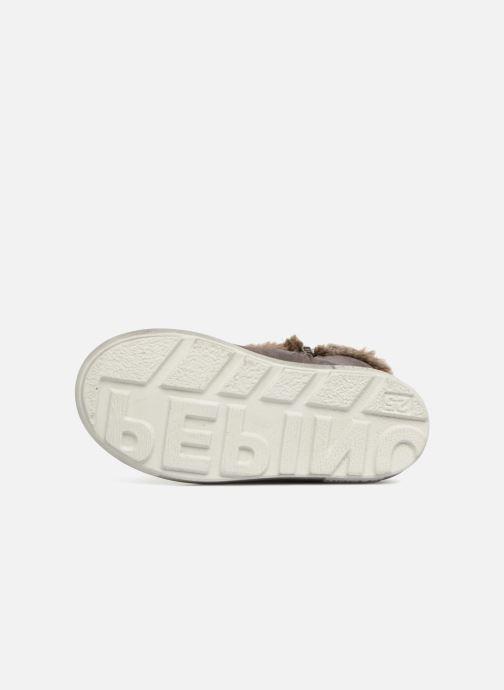 Stivali Pepino Usky-dry Marrone immagine dall'alto