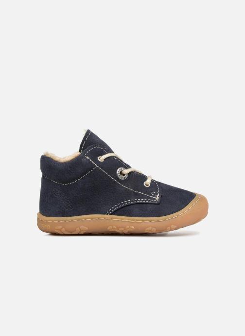 Stiefeletten & Boots PEPINO Corany blau ansicht von hinten