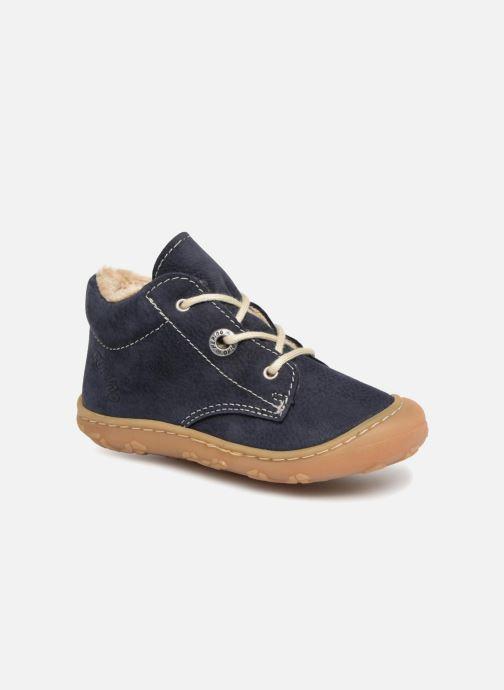 Stiefeletten & Boots PEPINO Corany blau detaillierte ansicht/modell