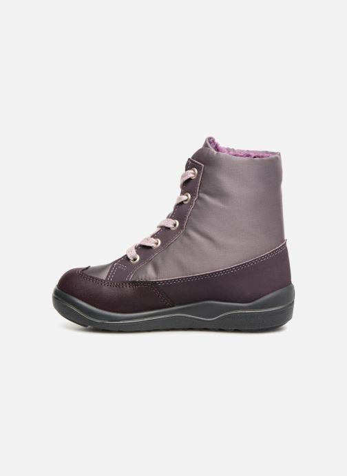 Chaussures de sport Pepino Alina-tex Violet vue face