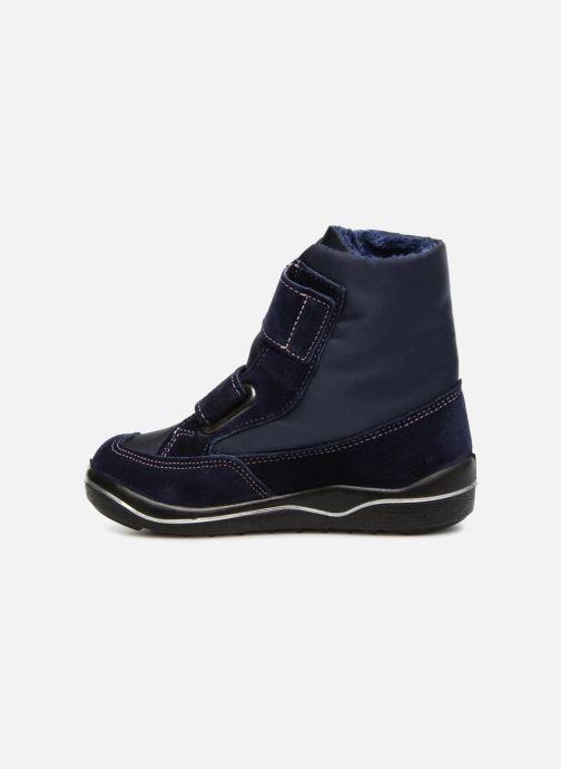 Chaussures de sport Pepino Hildi-tex Bleu vue face