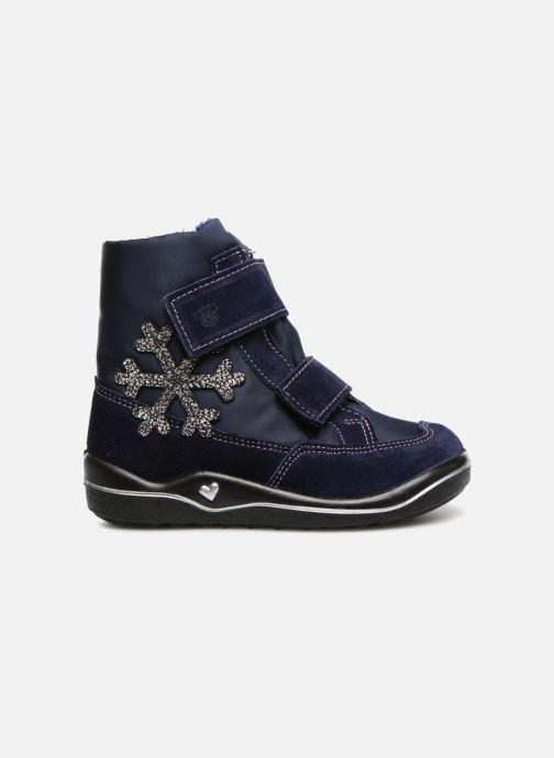 Chaussures de sport Pepino Hildi-tex Bleu vue derrière