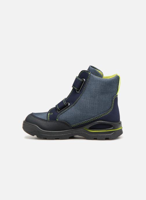 Scarpe sportive Pepino Friso-tex Azzurro immagine frontale