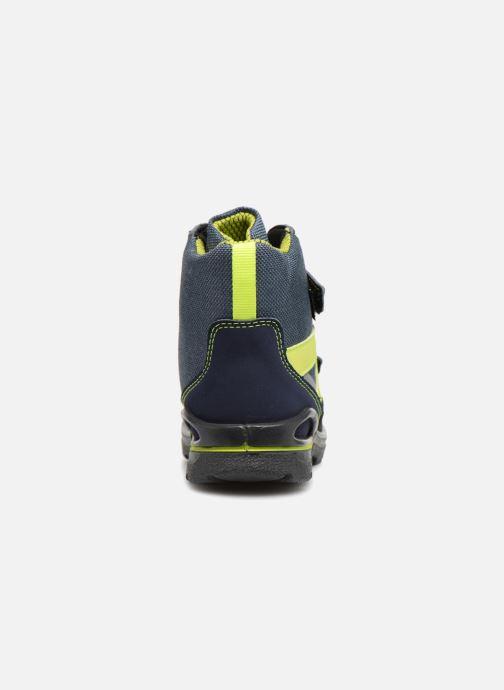 Chaussures de sport Pepino Friso-tex Bleu vue droite