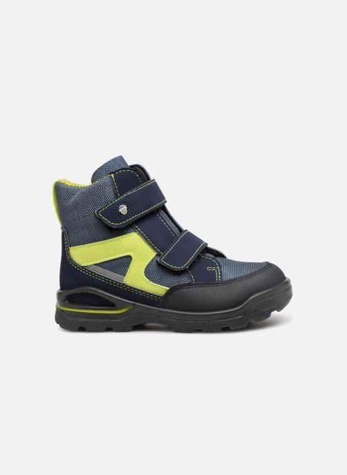 Chaussures de sport Pepino Friso-tex Bleu vue derrière