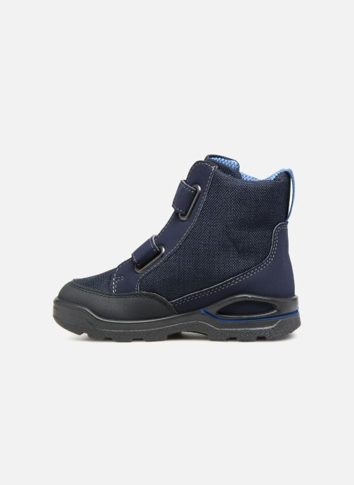 Chaussures de sport Pepino Friso-tex Bleu vue face