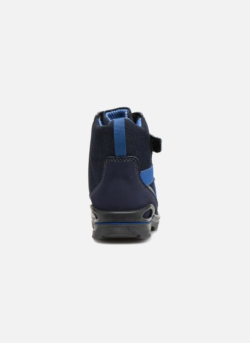 Sportschuhe PEPINO Friso-tex blau ansicht von rechts