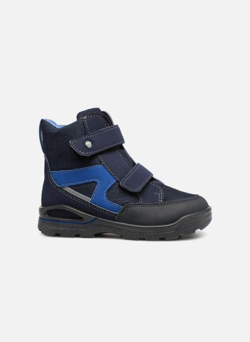 Zapatillas de deporte Pepino Friso-tex Azul vistra trasera