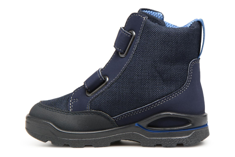 Sportschuhe PEPINO Friso-tex blau ansicht von vorne