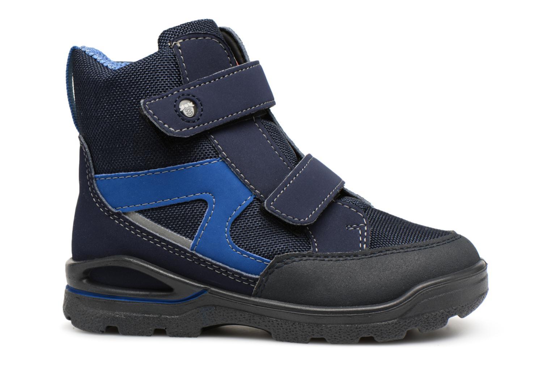 Sportschuhe PEPINO Friso-tex blau ansicht von hinten