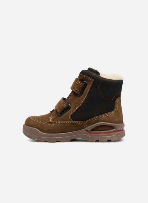 Chaussures de sport Pepino Jim-tex Marron vue face