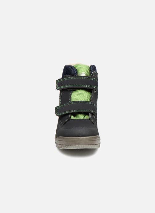 Zapatillas de deporte Pepino Bixi-tex Azul vista del modelo