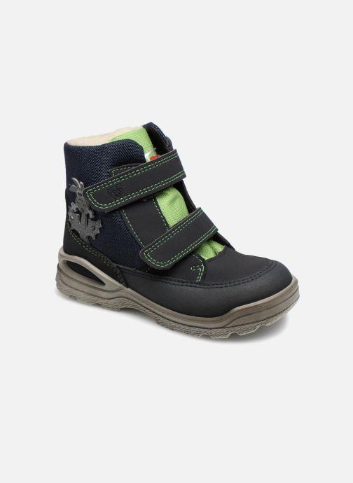 Zapatillas de deporte Pepino Bixi-tex Azul vista de detalle / par