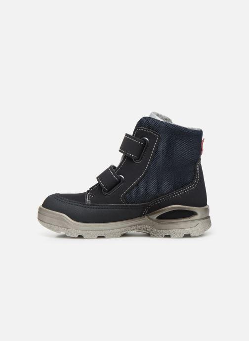 Chaussures de sport Pepino Bixi-tex Bleu vue face