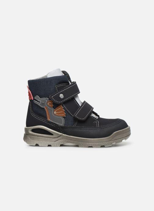 Chaussures de sport Pepino Bixi-tex Bleu vue derrière