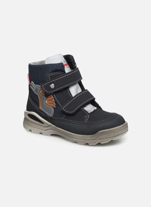 Scarpe sportive Pepino Bixi-tex Azzurro vedi dettaglio/paio