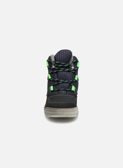 Chaussures de sport Pepino Emil-tex Bleu vue portées chaussures