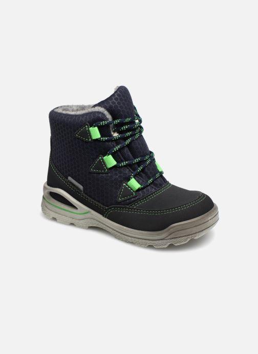 Chaussures de sport Pepino Emil-tex Bleu vue détail/paire