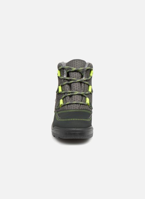 Chaussures de sport PEPINO Emil-tex Gris vue portées chaussures