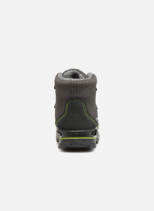 Chaussures de sport Pepino Emil-tex Gris vue droite