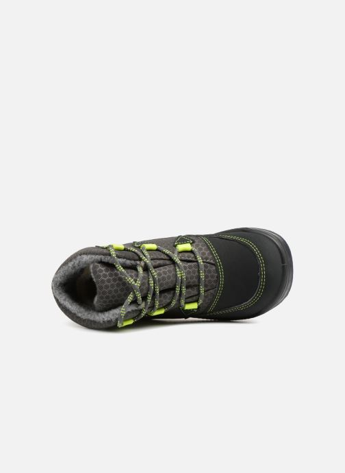 Chaussures de sport PEPINO Emil-tex Gris vue gauche