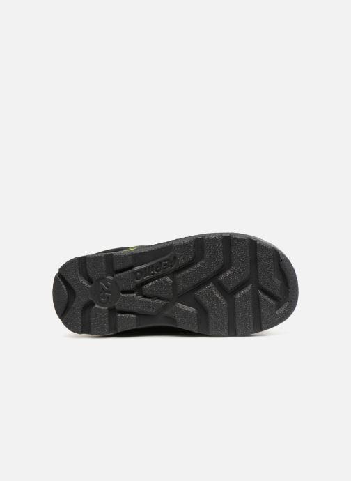 Chaussures de sport Pepino Emil-tex Gris vue haut