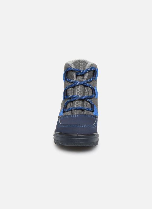 Zapatillas de deporte Pepino Emil-tex Gris vista del modelo