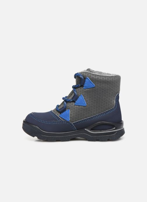 Chaussures de sport PEPINO Emil-tex Gris vue face