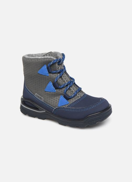 Zapatillas de deporte Pepino Emil-tex Gris vista de detalle / par