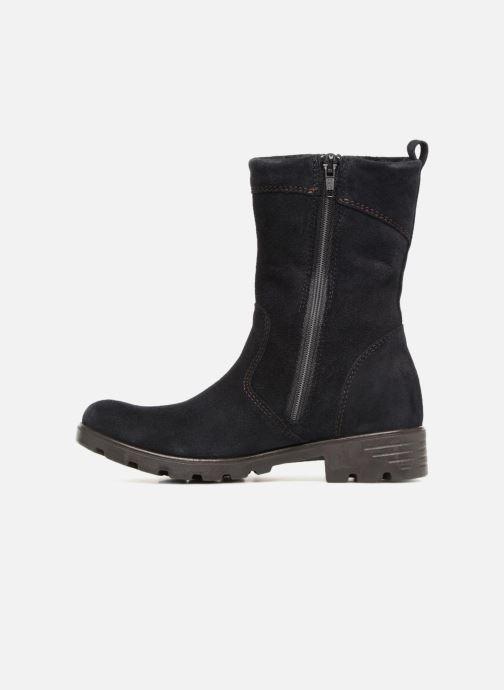 Boots & wellies Ricosta Steffi-tex Blue front view