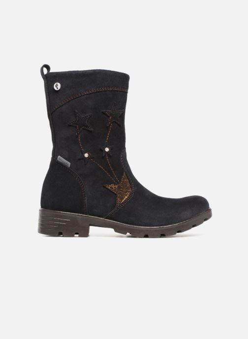 Boots & wellies Ricosta Steffi-tex Blue back view